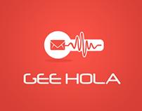 GEE HOLA