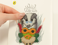 Wind in the Willows- Limited Edition