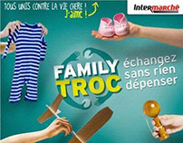 INTERMARCHE / Family Troc