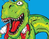 Dino Popstar