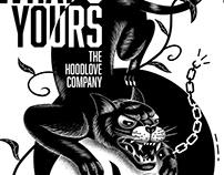 Hoodie Design / The HoodLove Company