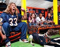 Chicago Bears Merchandise Catalog