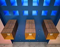 IBM - Lobby