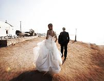 Traditional wedding at Crete.