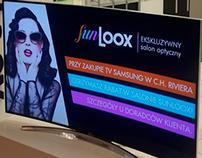 SunLoox - poster
