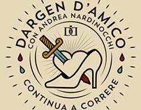 "Dargen D'Amico ""Vivere aiuta a non..."" (iTunes Covers)"