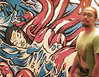 Mural Awakening