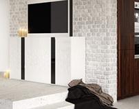 Furniture design visualizations