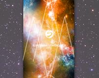 Longboard in Space