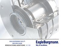 EagleBurgmann Facility Renovation / Addition