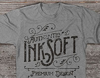InkSoft Employee Merch