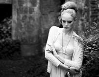 marie antoinette - fashion editorial