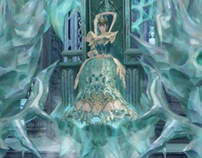 Lineage II Freya Preview Site