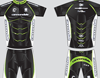 Cannondale Concept Road Kit