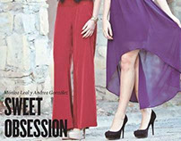 CHIC_ Sweet Obsession