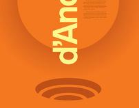 Objectivist Advertising Poster Series