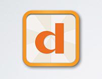 Dealmoon Mobile App Re-design