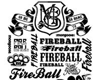 2013 Mongoose Fireball Dirt Jump Bike