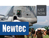 Newtec New Products