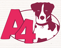 Associação dos Amigos dos Animais Abandonados - A4 ONG
