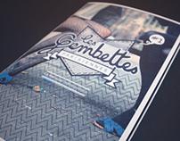 Les Gambettes Parisiennes / 2013