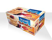 Desayuno Hotcakes