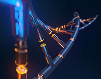 DNA Testing – Web Site