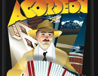 ACORDEON / The LENGTHY Making of a Wine Label