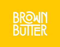 Brown Butter Branding