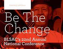 BLSAC Conference Magazine