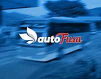 Auto Fusa S.A. - Identidad