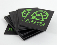 ///El Rapto B·Cards