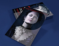 Penny Dreadful - Promotional Cards