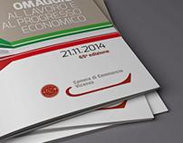 Omaggio al lavoro e al Progresso - CCIAA Vicenza