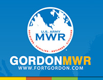 Fort Gordon MWR Website