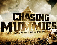 Chasing Mummies
