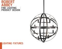 Robert Abbey - Fine Lighting Design