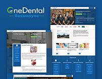 One Dental Rossmoyne