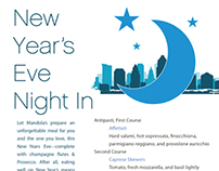New Year's Eve Night In