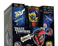 Transformers Packaging