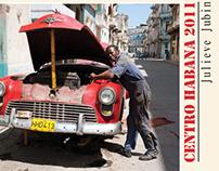 Centro Habana Postcard
