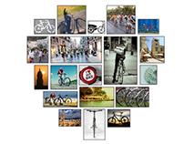 Cartel Bici Crítica
