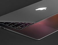 MacBook 2016 Concept