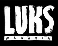 LUKS Magazin #3 / 2014
