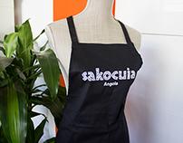 Sakocuia Merchandising to Sakocuia Angola