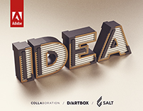 ADOBE / Collaboration