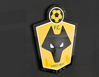 Wolves New Logo Proposal