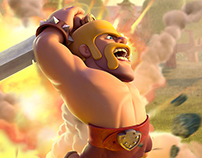SUPERCELL | Clash of Clans Website