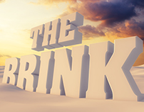 HBO's The Brink | Title Sequence Style Frames