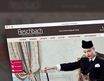 Aeschbach chaussures website